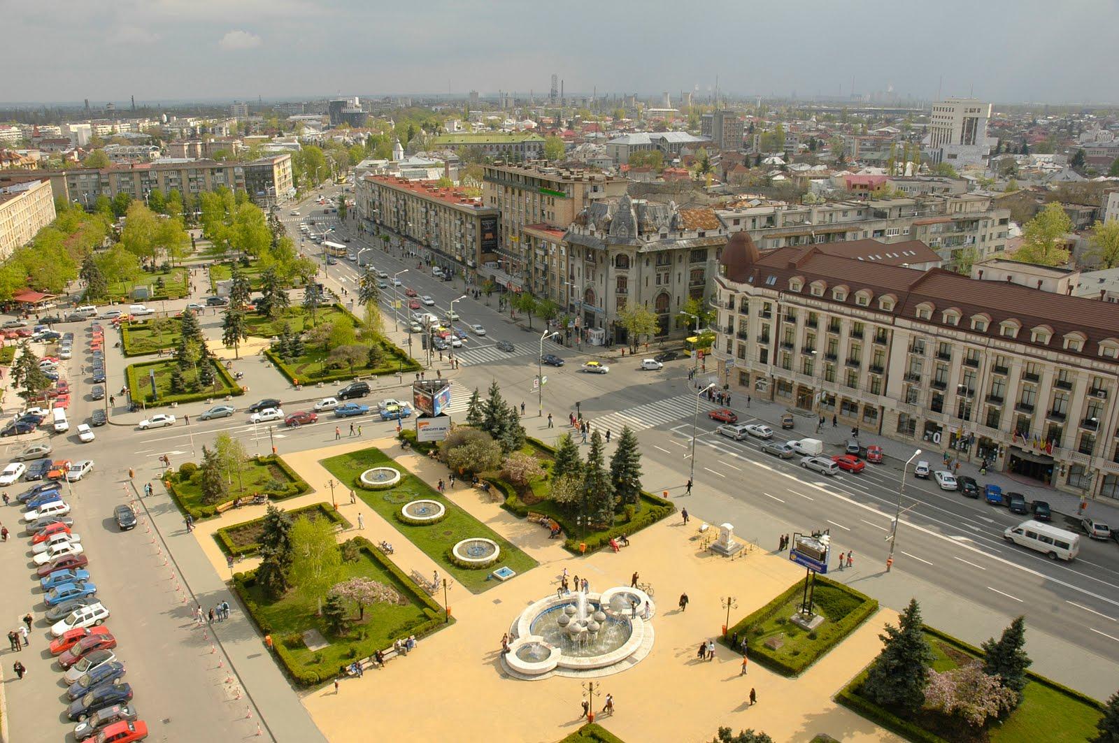 Ploiesti Romania  City new picture : Ploiesti, Romania