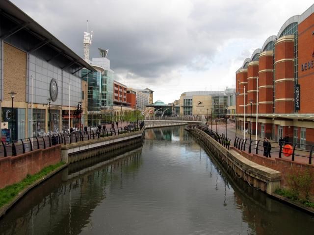 Reading United Kingdom  city pictures gallery : Holidays: Reading, United Kingdom