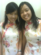 Hui Yin and me