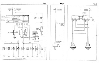 2000 Toyota Corolla Electrical Wiring Diagram Model