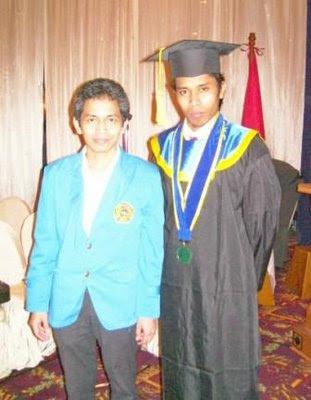 Me & Erwin Supiyanto, ST.