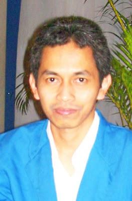 Author: Roosdiarto Rooskandar, ST.