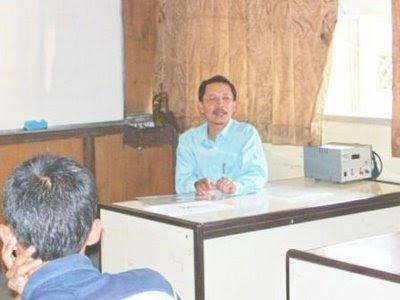 ST-INTEN Entrepreneurship Lecturer: Drs. Ojo Suparjo, MSi.