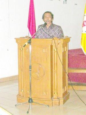 R. Moch. Rachmat W., YB1CY