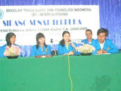 ST-INTEN Student Choir (PSM)