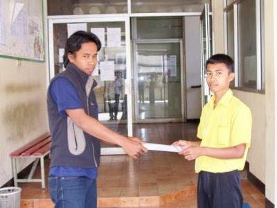 Erwin Supiyanto, ST. & Isbaus Sururi