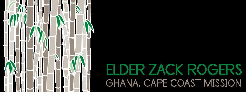 Elder Zack Rogers