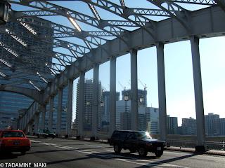Bridge, Tokyo sightseeing