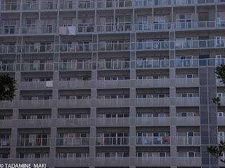 Shinonome, apartment, Tokyo