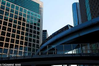 Buildings in Tokyo 2