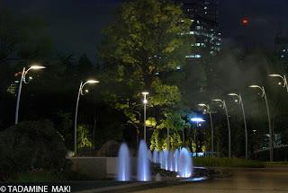 City lights 3, Tokyo