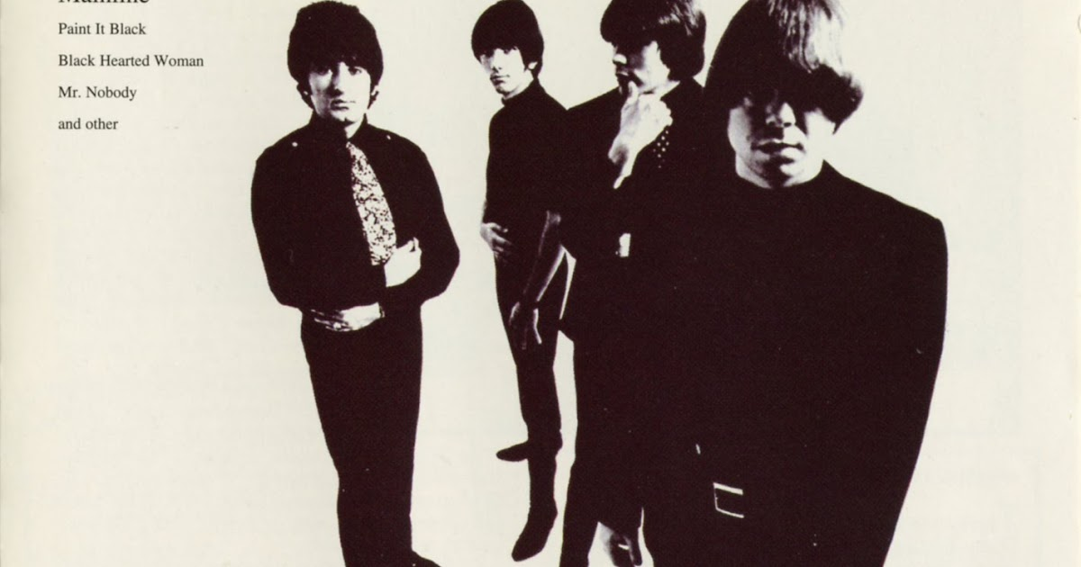 The Standells Sometimes Good Guys Dont Wear White