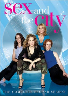 Watch Sex and the City Season 4 Online Free - Watch Series