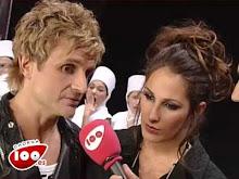 Entrevista Malu Cadena 100