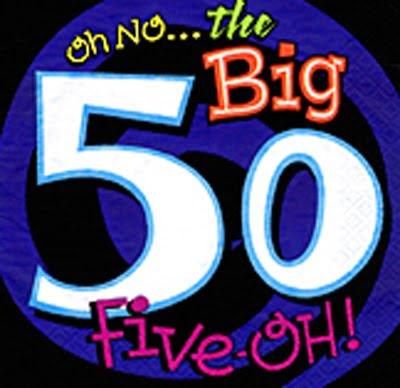 Happy 50th Birthday Eric Anniversary Mike Me