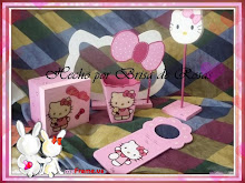 DIVINO REGALO HELLO KITTY