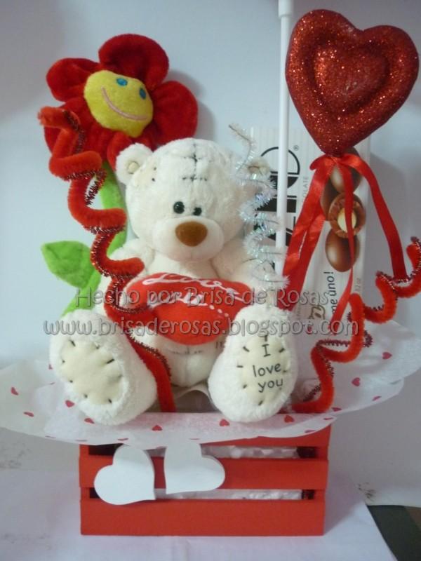 Imagenes De Peluches Para San Valentin}