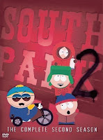 South Park   2ª Temporada Completa