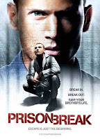 Prison Break   1ª Temporada Completa