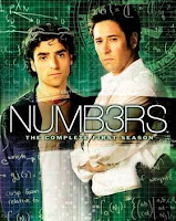 Numb3rs   1ª Temporada