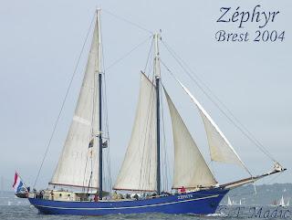 maquette voilier  Bidiris