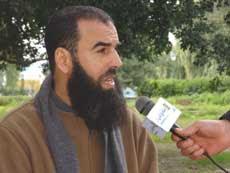 le retour de Faouzi Ben Gamra
