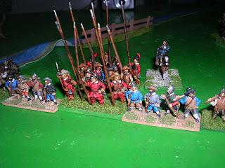 Batalla Protestante