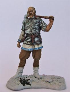 Vikingo de Miniaturas Andrea