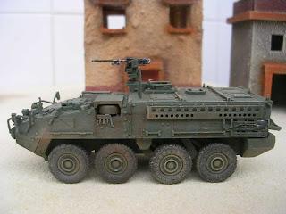 Stryker 3