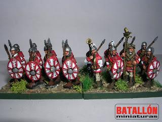 Legionarios ATF