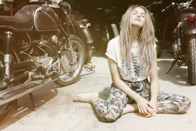 hailey clauson urban outfitters