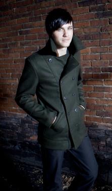 Urban Designer Clothes For Men urban jackets for men and