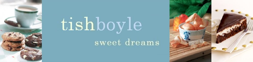 Tish Boyle Sweet Dreams