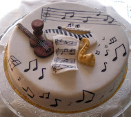Torta Musica