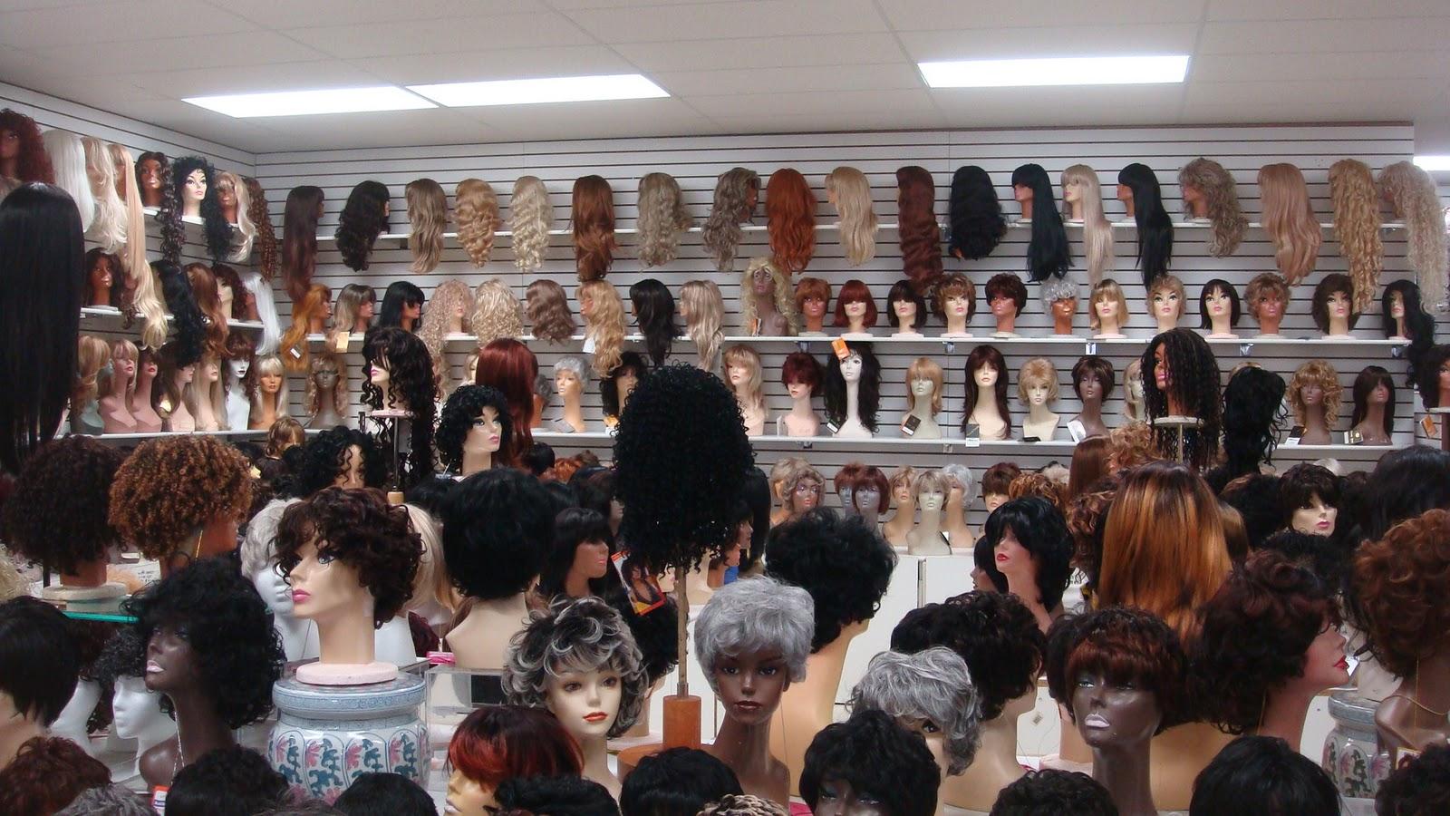 negozio parrucche torino