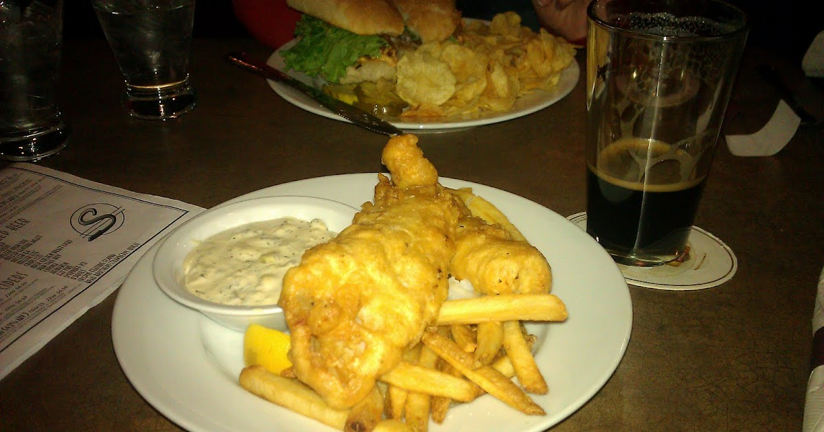 Wisconsin fish fry reviews stanley 39 s northeast bar room for Best fish fry in wisconsin