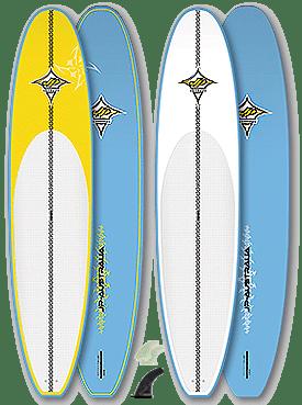 Paddle surf puglia jp sup 2011 presentazione - Tipi di tavole da surf ...