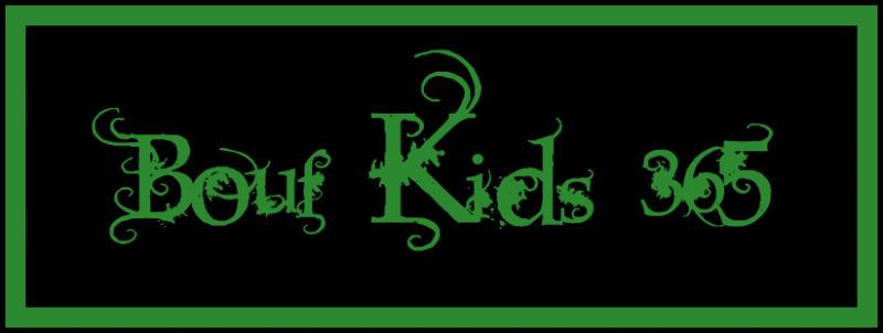 Bouf Kids 365
