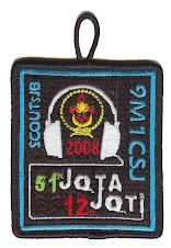 ScoutsJB - Operator