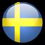 Bahasa Swedish