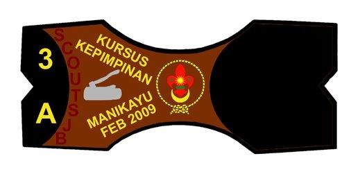 Kursus Kepimpinan Manikayu (Unit Kelana) Peringkat 3A, Johor Bahru