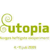 Utopia National Scout & Guide Jamboree, Norway