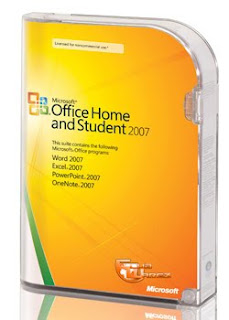 clubwarez Microsoft Office Home and Student 2007