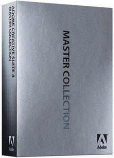 adobemastercollectioncs Adobe CS4 Master Collection   Multilinguage