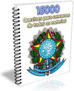 Concurso+P%C3%BAblico++www.superdownload.us Baixar 15.000 Questões de Concurso Público