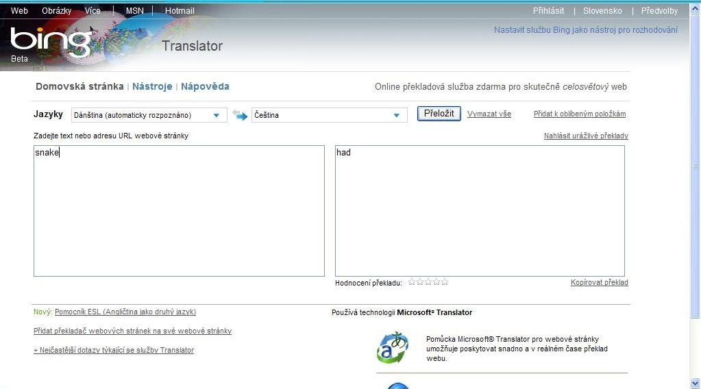 Bing Translator English Spanish | myideasbedroom.com