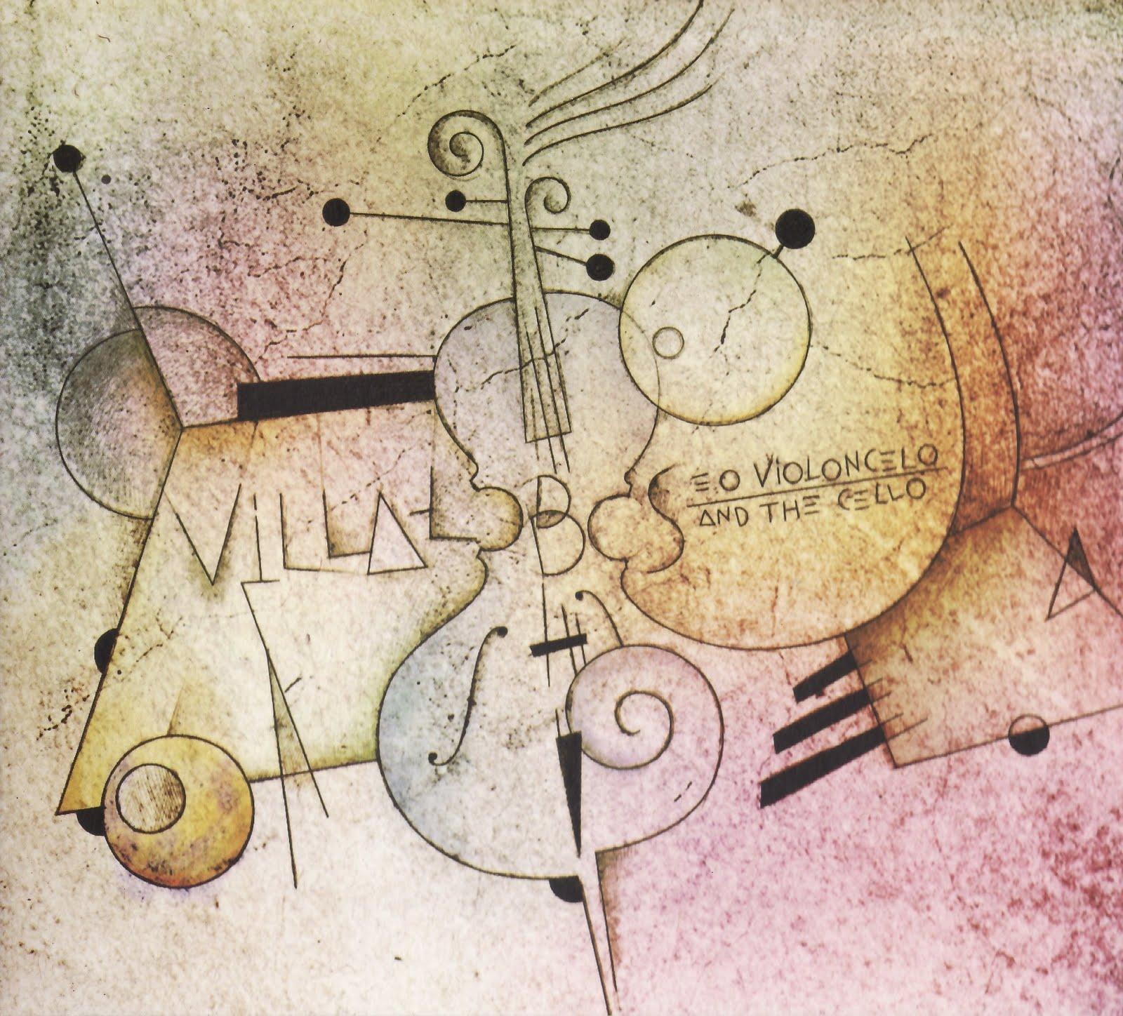 VL e O Violoncelo Cover