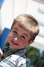 Seth David - Age 11