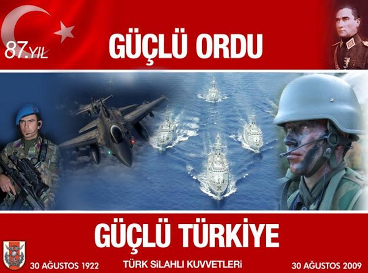 GOZBEBEKLERIMIZ GUCLU ORDU GUCLU TURKIYE!
