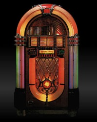 HJ's Jukebox